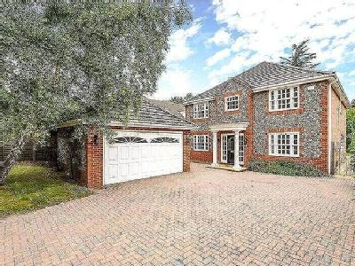 Long Hill Road, Ascot, Berkshire, SL5