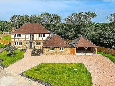 Honeypot Lane, Edenbridge, Kent, TN8