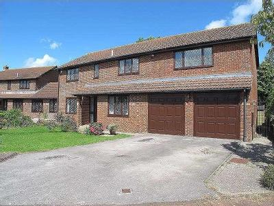 Canterbury Close, Lee-on-the-solent, Hampshire, PO13