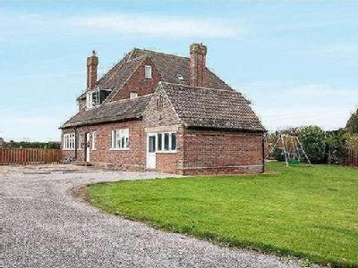 Firby Road, Bedale, North Yorkshire, DL8
