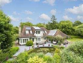 Yew Tree Lane, Rotherfield, Crowborough, East Sussex, TN6