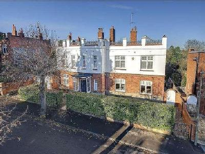 St Andrews Road, Henley-on-thames, Oxfordshire, RG9