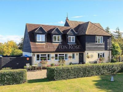 House for sale, West Mersea