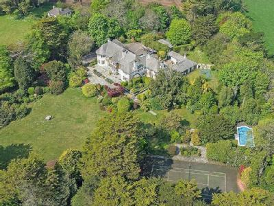 Nr. Falmouth, South Cornwall , TR11