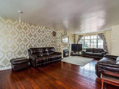 Nith Place, Dudley Dy1 - Garden
