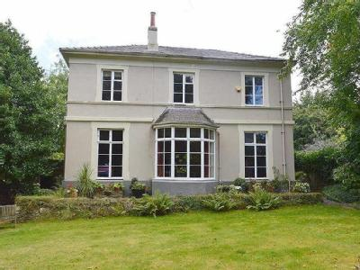 Rose Mount, Oxton, CH43 - Listed