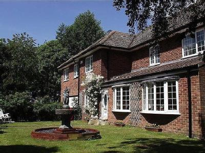 Woodland Court, CARNABY, East Riding Of Yorkshire, YO15