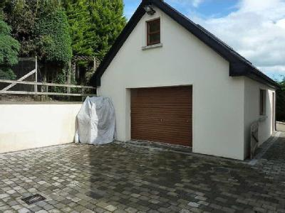 Leighan Road, Derrygonnelly