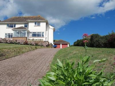 Beer Road, Seaton - Detached