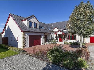Alderney House, Clyde Court, Thankerton, Biggar, South Lanarkshire, Ml12