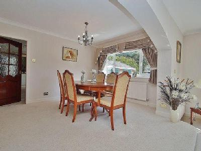 Property For Sale In Rookery Drive Preston