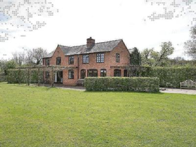 Earls Common, Droitwich, Worcestershire, WR9