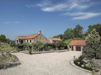 Plum Tree House, Moulton, Near Richmond, North Yorkshire, DL10