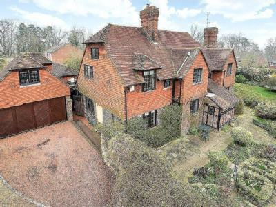 Lindfield Road, Ardingly - House