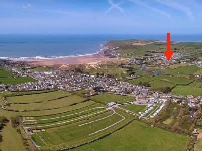 CROYDE, North Devon - Conversion