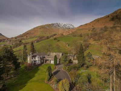 Meadow Brow, Keswick Road, Grasmere, LA22