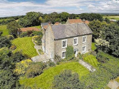 Wedmore - House, Listed, Period
