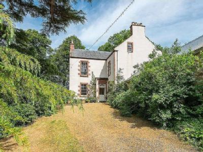 Broomhill House, Selkirk, Scottish Borders, TD7