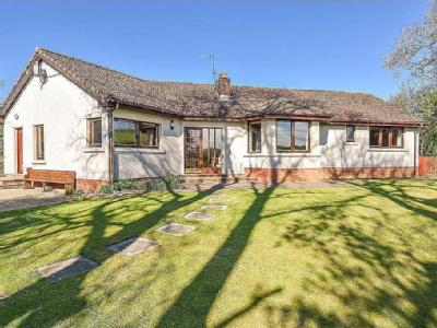 Waterbeck, Collessie, Cupar, Fife, KY15