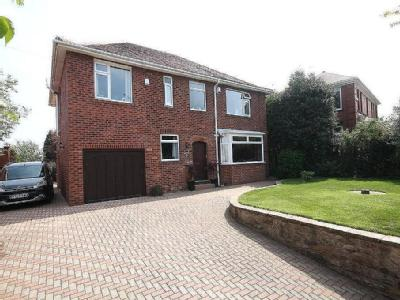 Mount Vernon Road, Barnsley, South Yorkshire, S70