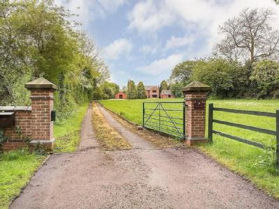 Hopley Road, Anslow - Detached, House