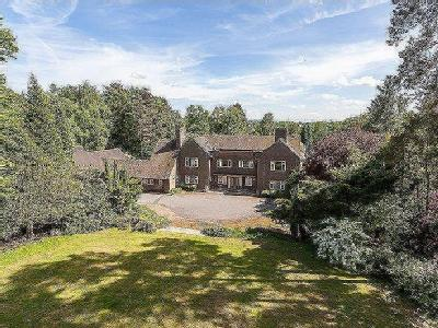 Chelford Road, Prestbury - Detached