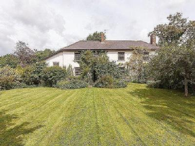 Road Farm, Colebrooke - Detached