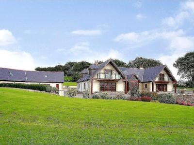 Kings View, Rothienorman, Inverurie, Aberdeenshire, AB51