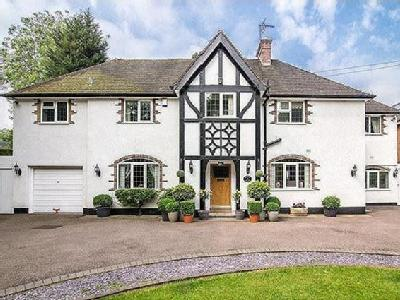 Weeford Road,Four Oaks,Sutton Coldfield