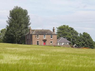 Unthank House, By Brechin, Angus, DD9