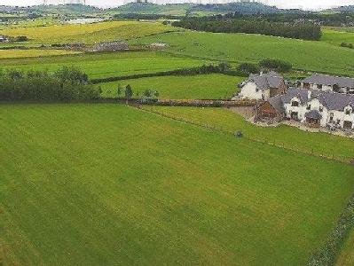 East Nether Blelock, Bankfoot, Perthshire , PH1