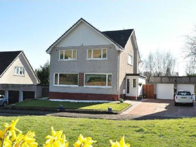 Campsie View Drive , Blanefield , Stirlingshire , G63
