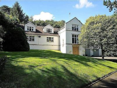Macclesfield Road, Prestbury