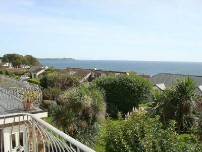 Duporth Bay, Duporth, St Austell, Cornwall, PL26
