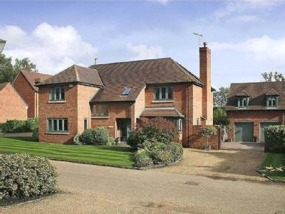 The Cunnery, Kenilworth - Detached