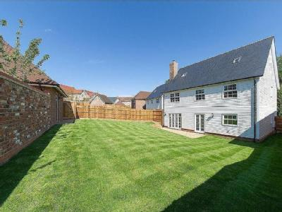 Monks Meadow, College Road, Ardingly, West Sussex, RH17