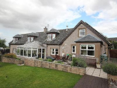 The Croft, Collace, Perthshire, PH2