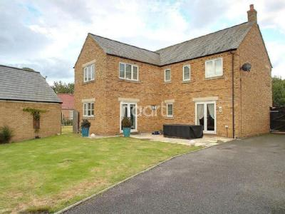 Jersey Way, Littleport, Ely