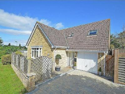 Situated on a peaceful road in Congresbury