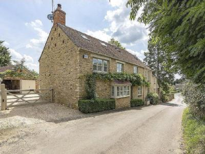 Cooks Lane, Salford, Chipping Norton, Oxfordshire, OX7
