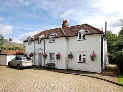 Westmill, Buntingford, Hertfordshire, SG9