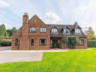 Marton Road, Willingham by Stow, DN21