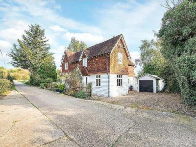 Woodhall Road, Pinner, Middlesex, HA5