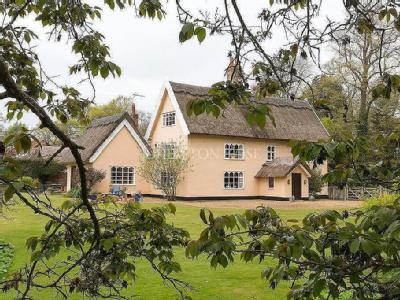 House for sale, Near Diss - Detached