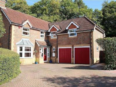 House for sale, Ightham, Kent