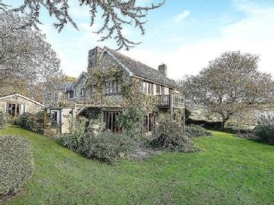 Dalwood, Axminster, Devon - Detached