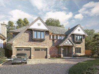 Parkfield Road, Knutsford - Detached