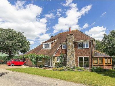 Worth - offers in excess of £550,000