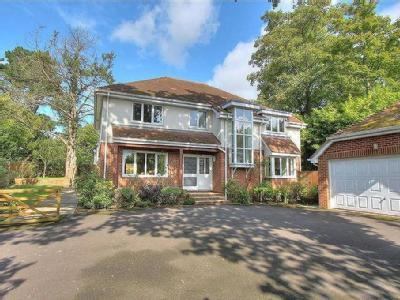 Winchester Road, Hiltingbury, Chandlers Ford, Hampshire