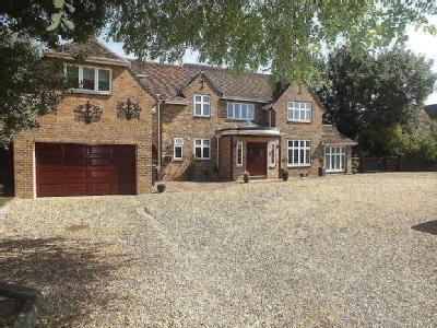 Pinchbeck Road, Spalding - Detached
